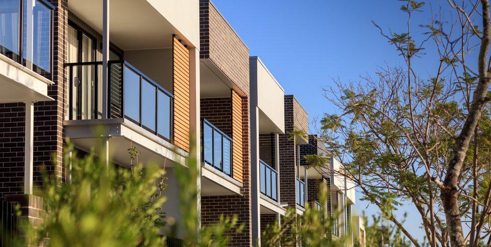 Fairwater development outdoor
