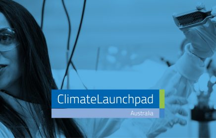 Three Cleantech Start-ups win Australian Final of ClimateLaunchpad
