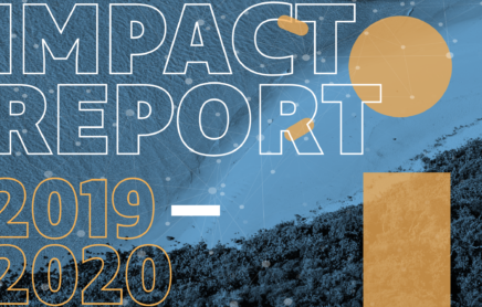 Climate-KIC Australia releases Impact Report for 2019-20