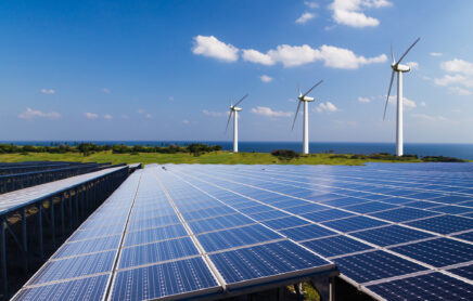 A record year for Corporate Renewable Power Purchase Agreements